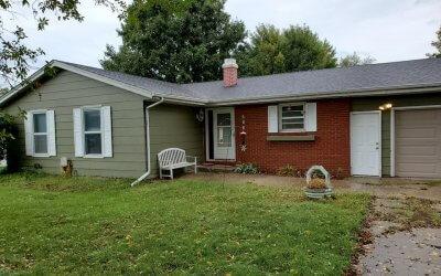 Iowa Home Auction – Hardin County