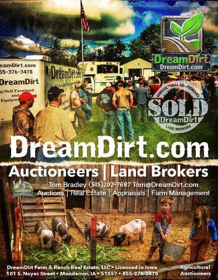 DreamDirt Auctioneers