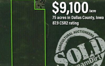 The Perfect Farmland Auction In 5 Steps