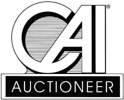 CAI Auctioneer Logo