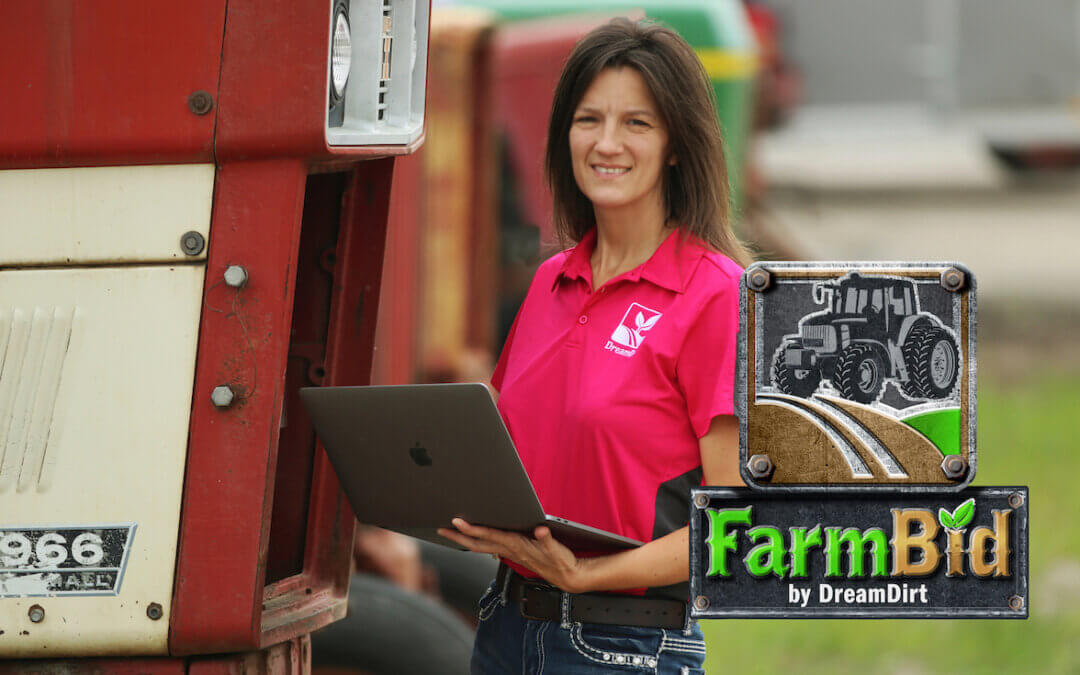 Free Farm Equipment Listings in the DreamDirt Marketplace