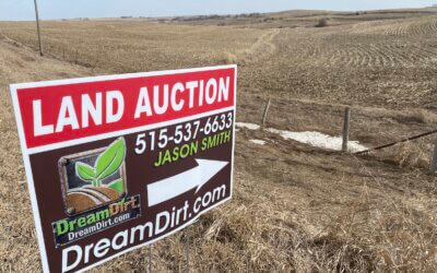 10 Misconceptions About Online Land Auctions