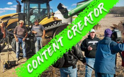 Farm Real Estate Careers | DreamDirt | Content Creator